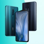 Oppo Reno Smartphone Specification with 10x Zoom Camera