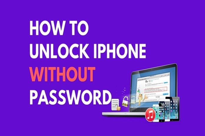 factory unlock iphone