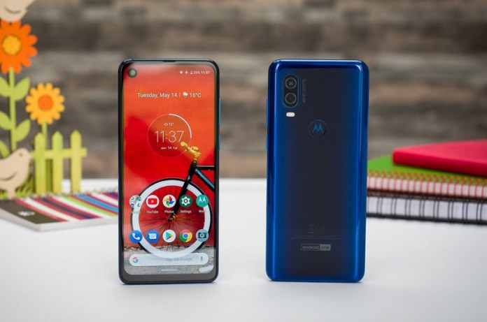 Motorola One Vision Specifications