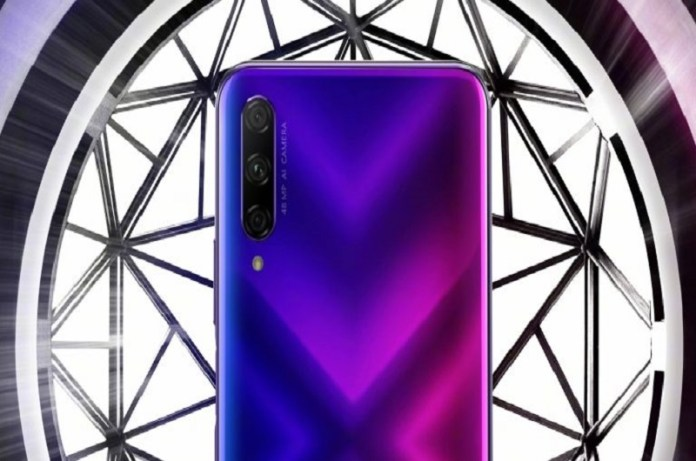 Honor 9X and Honor 9X Pro Smartphone Specifications Details