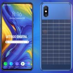 Xiaomi Can Launch A Smartphone Powered With Solar Panels