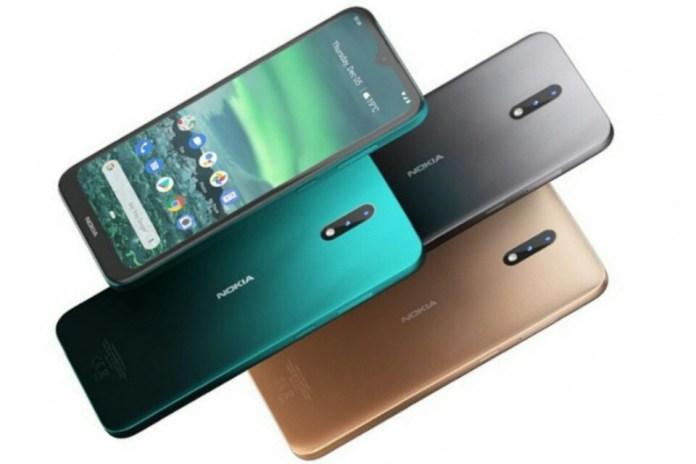 Nokia 2.3 review