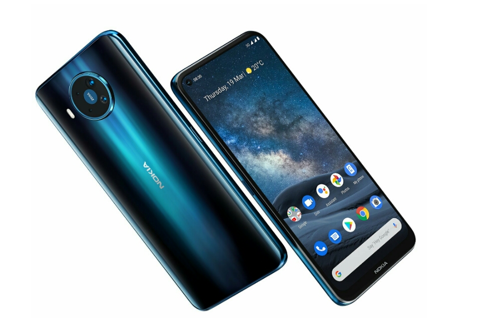 Nokia 8 3 5g Smartphone Pros And Cons