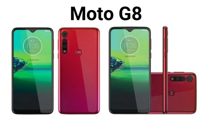 Motorola Moto G8 Smartphone Pros and Cons