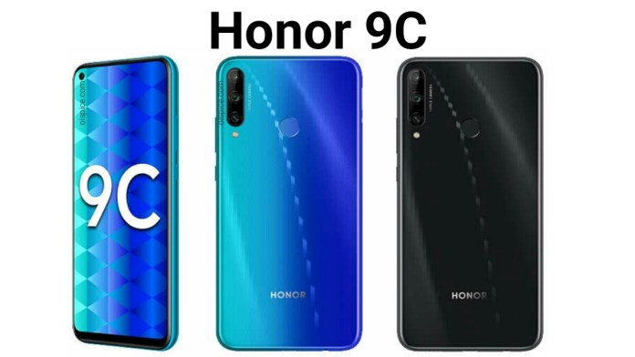 Honor 9C Pros and Cons