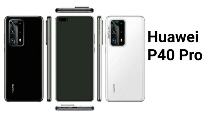 Huawei P40 Pro Smartphone Pros and Cons