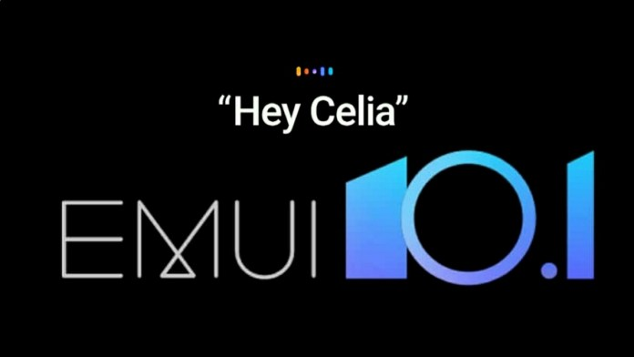 How to activate Hey Celia