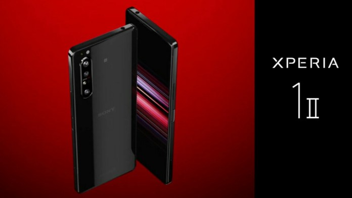 Sony Xperia 1 II Pros and cons