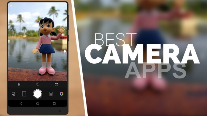Best android camera apps in 2020