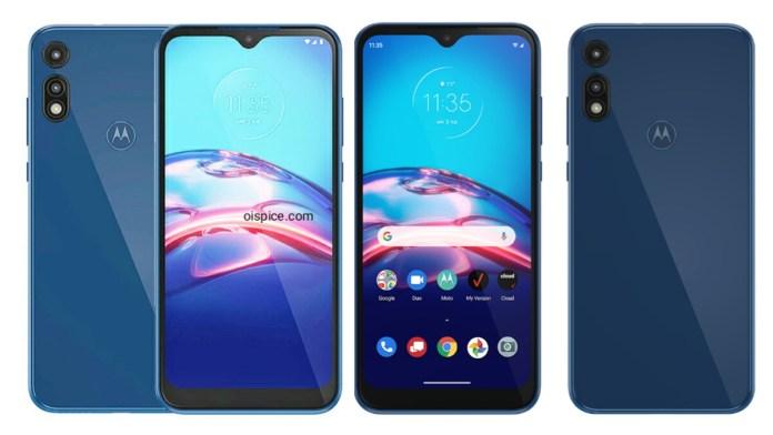 Motorola Moto E and Moto E6s 2020 Pros and Cons