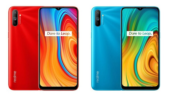 Realme C3i Specifications Price Pros and Cons
