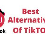 Alternatives to TikTok video app