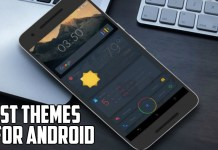 Best Themes for Android Smartphone