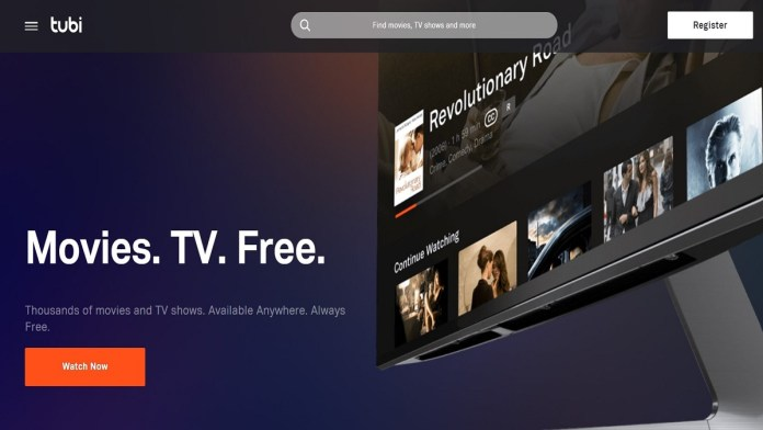 stream movies online for free