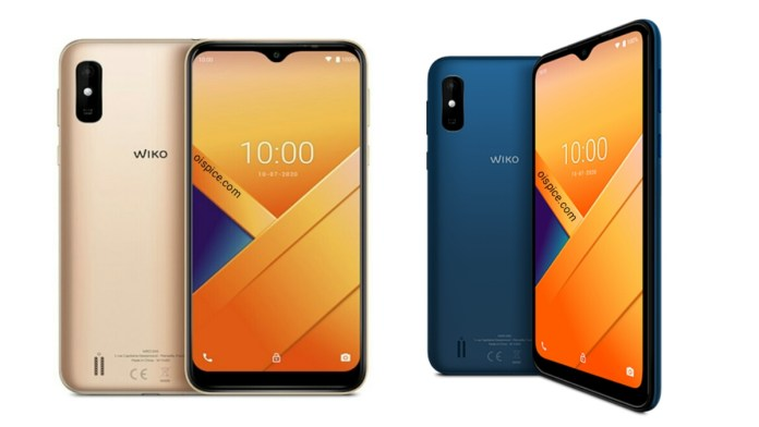 Wiko Y81 Review