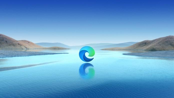 edge browser