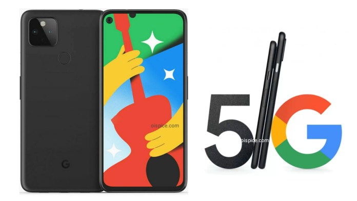 Google Pixel 4a 5G Pros and Cons