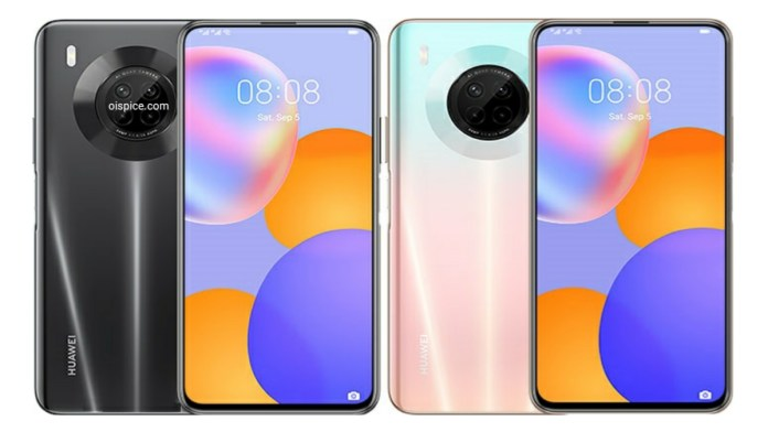 Huawei Y9a Pros and Cons