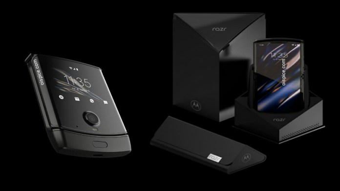 Motorola Razr pros and cons