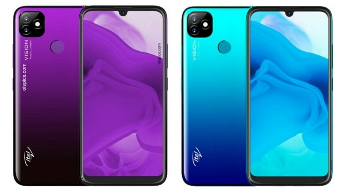 itel Vision 1 pros and cons