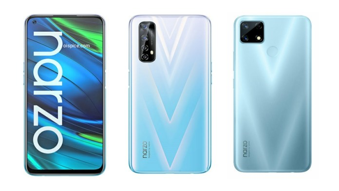 Realme Narzo 20 and 20 Pro pros and cons