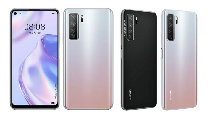 Huawei Nova 7 SE 5G Youth pros and cons