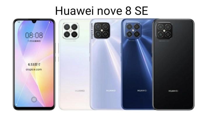 Huawei nova 8 SE Pros and Cons