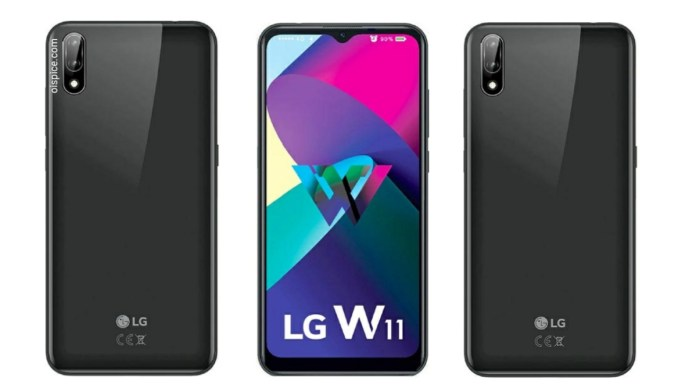LG W11 Pros and Cons