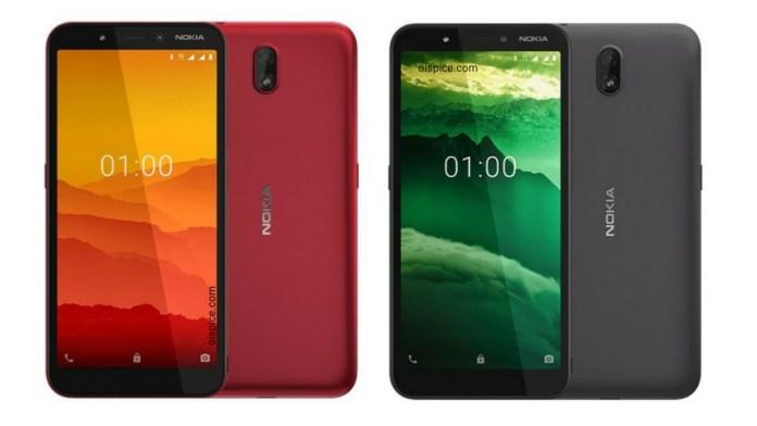 Nokia C1 Plus pros and cons