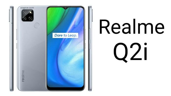 Realme Q2i