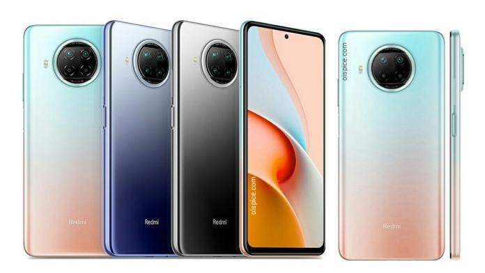 Xiaomi Mi 10i pros and cons