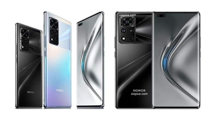 Honor V40 pros and cons