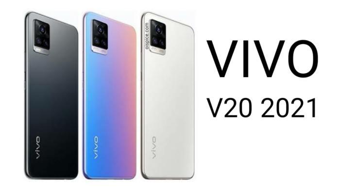 Vivo V20 2021