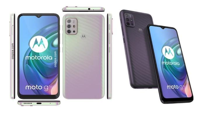 Motorola Moto G10 pros and cons