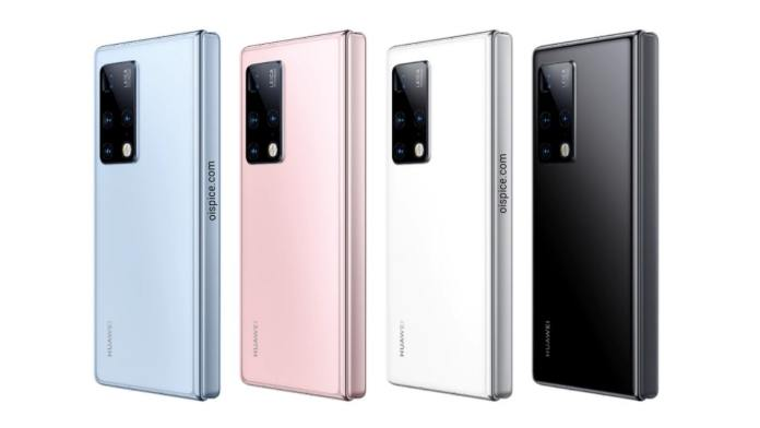 Huawei Mate X2 pros and cons