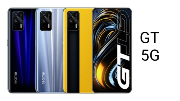 Realme GT pros and cons