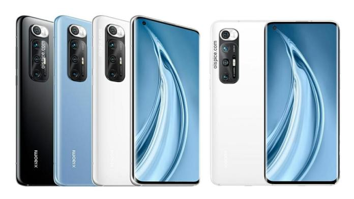 Xiaomi Mi 10S pros and cons
