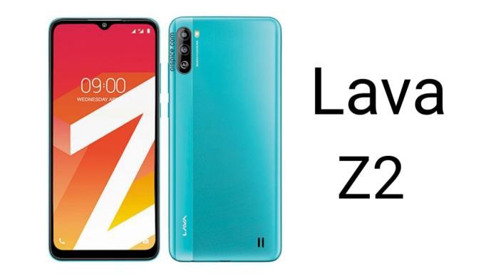 Lava Z2
