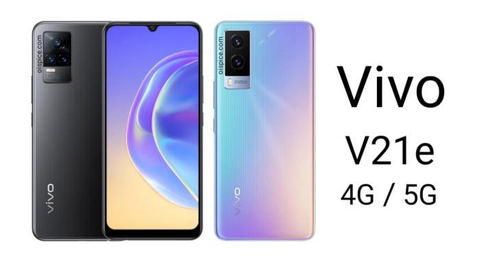 Vivo V21e pros and cons