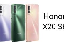 Honor X20 SE Pros and Cons