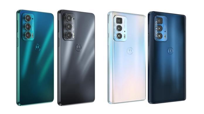 Motorola Edge 20 and 20 Pro