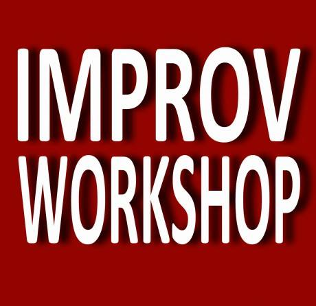 Saturday Morning Improv Comedy Class