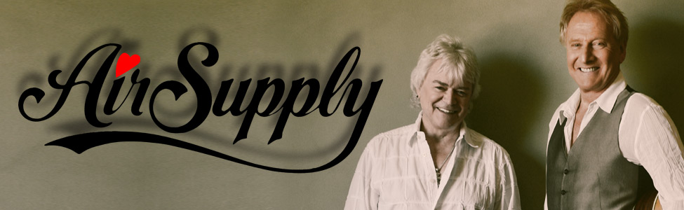 air supply in libbey bowl