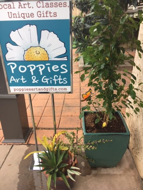 poppies art and gifts