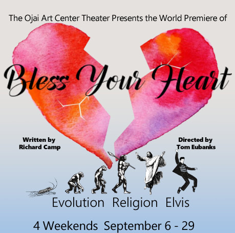 ojai art center theater
