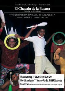 Escuela de la Comedia y el Mimo Nicaragua