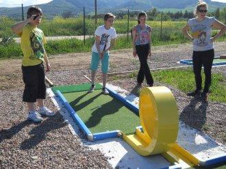 m-golf