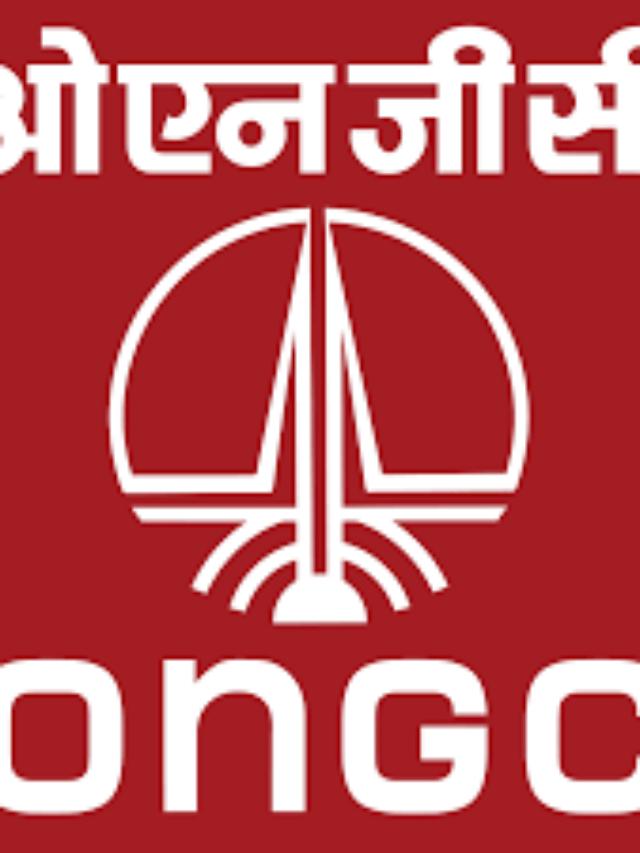 ONGC Graduate Trainee Recruitment 2021