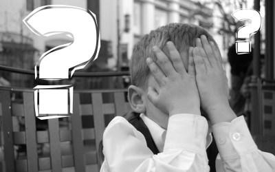 5 rodzicielskich błędów, z których wspólnie możemy się czegoś nauczyć