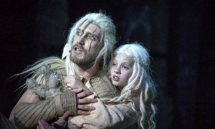 Czy ojcostwo jest Ci przeznaczone? Wiedźmin Musical w Muzycznym okiem ojca